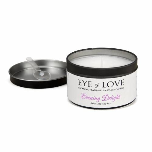 Evening Delight Massage Candle