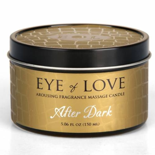 After Dark Massage Candle | Eye of Love