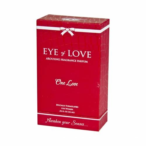 One Love Women's Perfume | Eye of Love