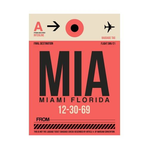 MIA Miami