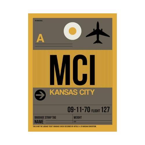 MCI Kansas City
