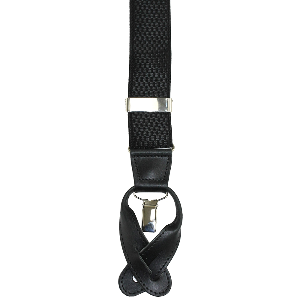 Vanderbank Suspender | British Belt Company