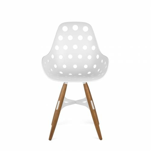 Zigzag Dimple Chair | Kubikoff