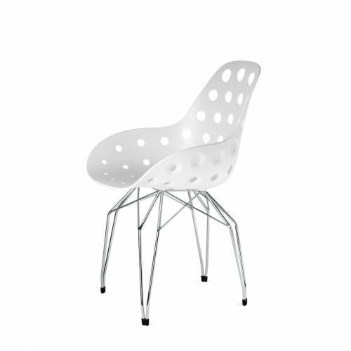Diamond Dimple Chair | Kubikoff