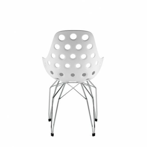Diamond Dimple Chair   Kubikoff