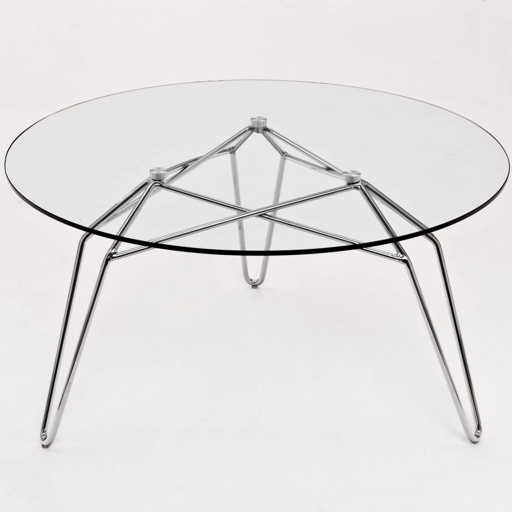Diamond Coffee Table | Kubikoff