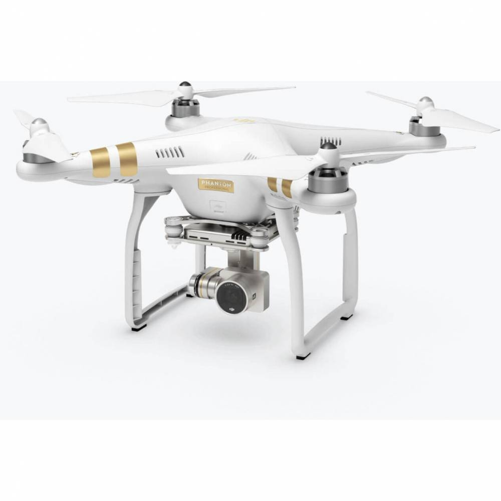 DJI Phantom 3 Professional Drone | Drone Nerds