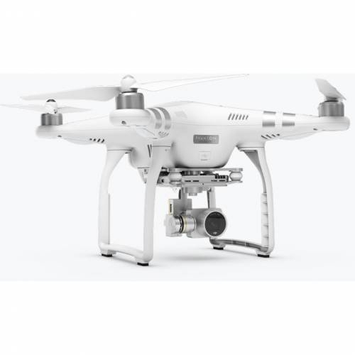 Phantom 3 Advanced + Hardshell Case