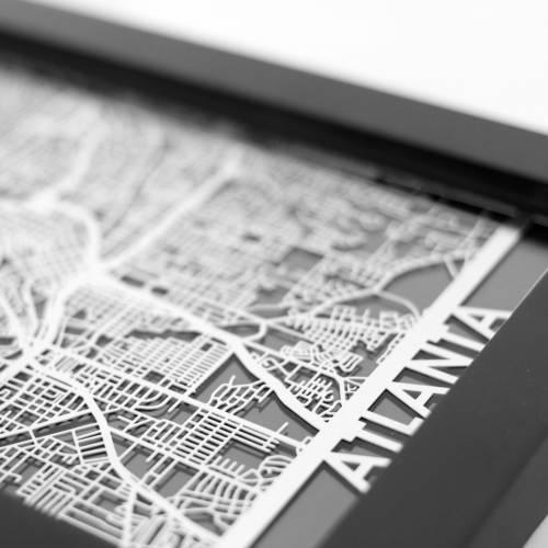 Atlanta   Cut Maps