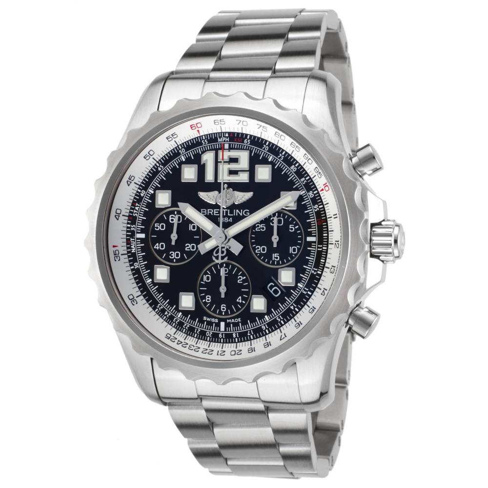 Chronospace Automatic   Breitling Watches