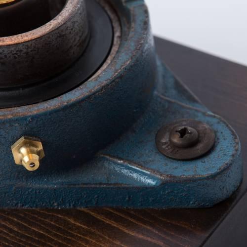 Cast Iron Indutstrial Large | Luke Hobbs Design