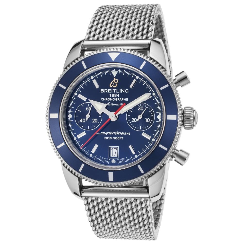 Superocean Heritage Automatic Chronograph | Breitling Watch