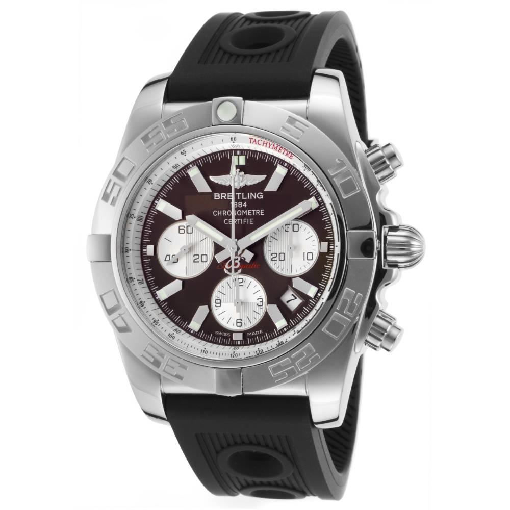 Chronomat 44 Flying Fish | Breitling Watches