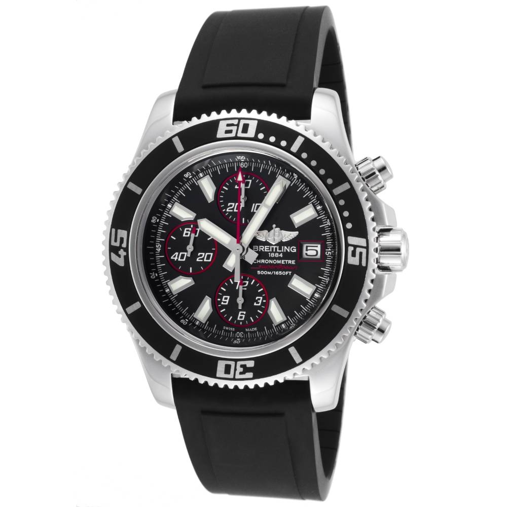 SuperOcean Automatic Chrono | Breitling Watches