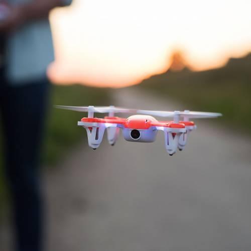 SKEYE Mini Drone w/ HD Camera   TRNDlabs