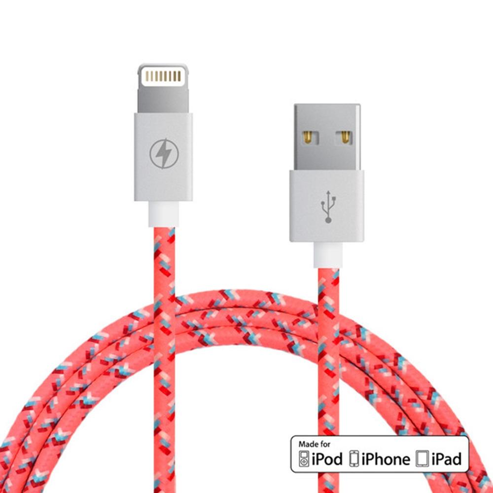 Malibu Lightning Cable | Charge Cords