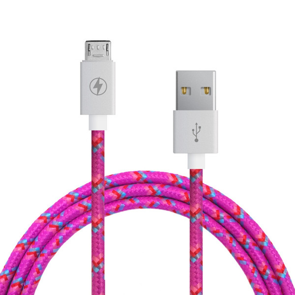 Festival Micro USB Cable | Charge Cords