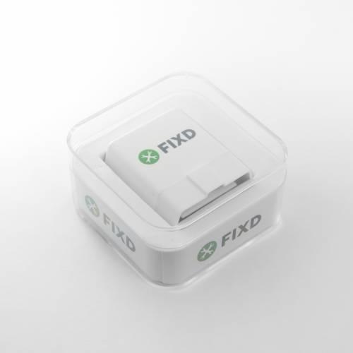 FIXD for iOS