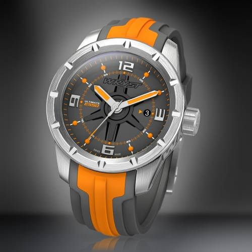 Ultimate Sport Watch ES50