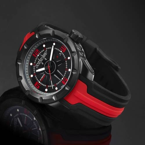 Ultimate ES60 Sport Watch | Wryst Watches