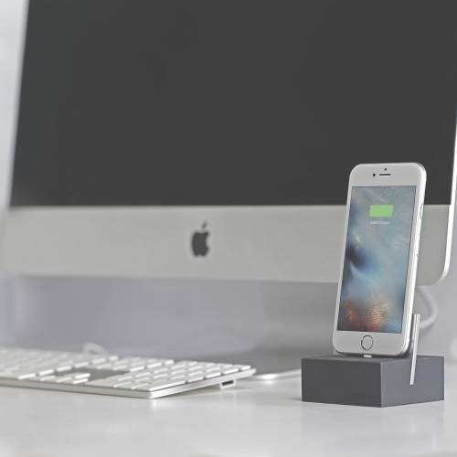 Native Union | iPhone/iPad Dock