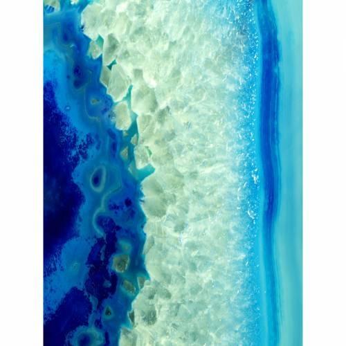 Blue Monday | Mirrored Left