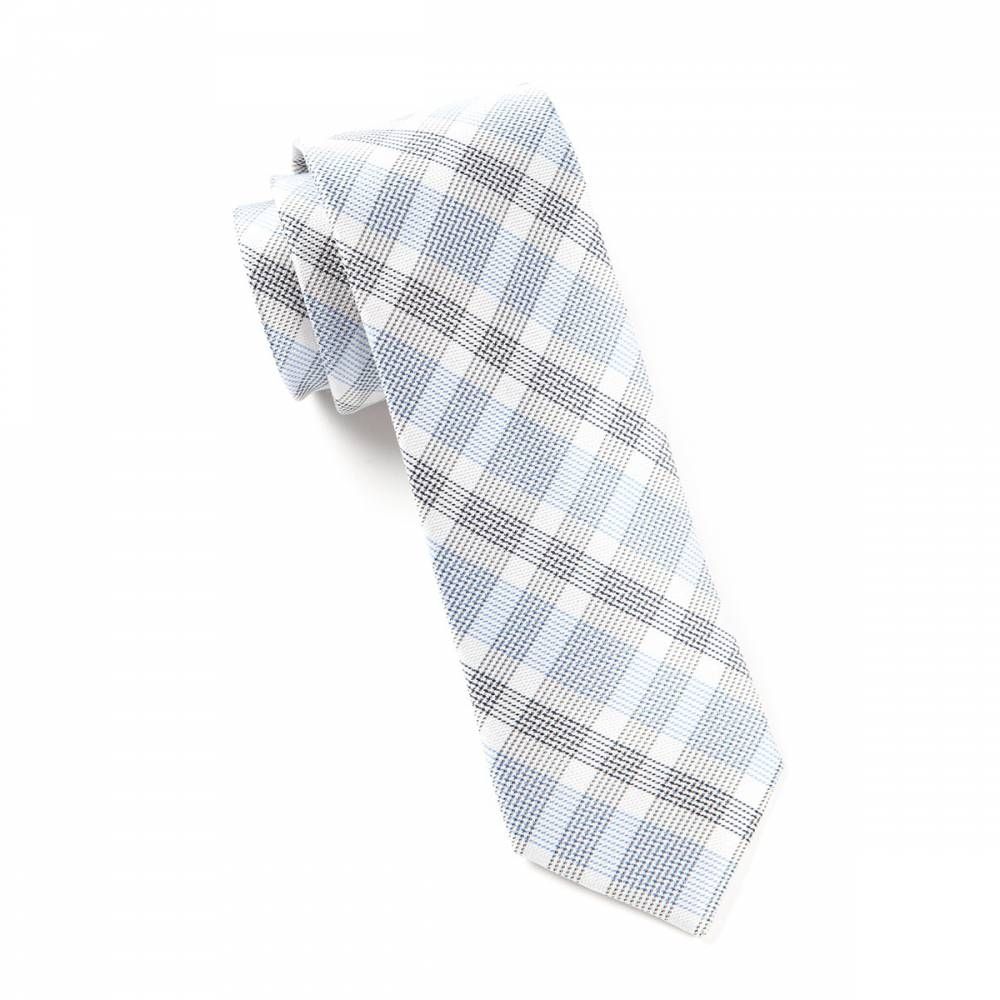 Screened Plaid | The Tie Bar