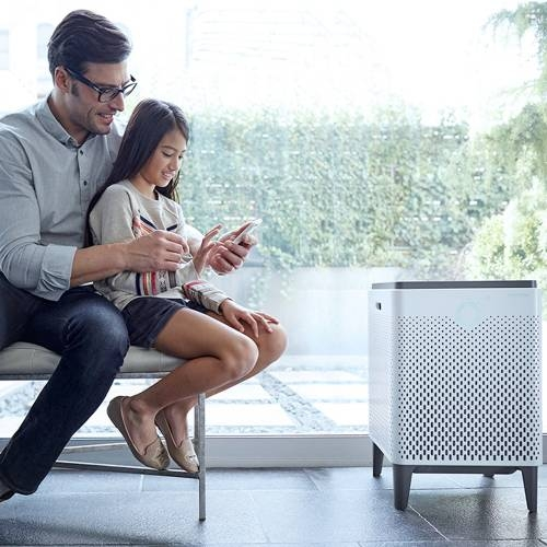 Air Purifier | 400S | WiFi / App Enabled | Airmega