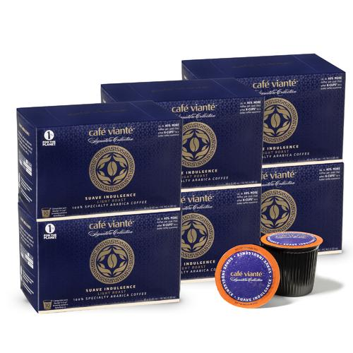 Suave Indulgence Pods | 60 Count