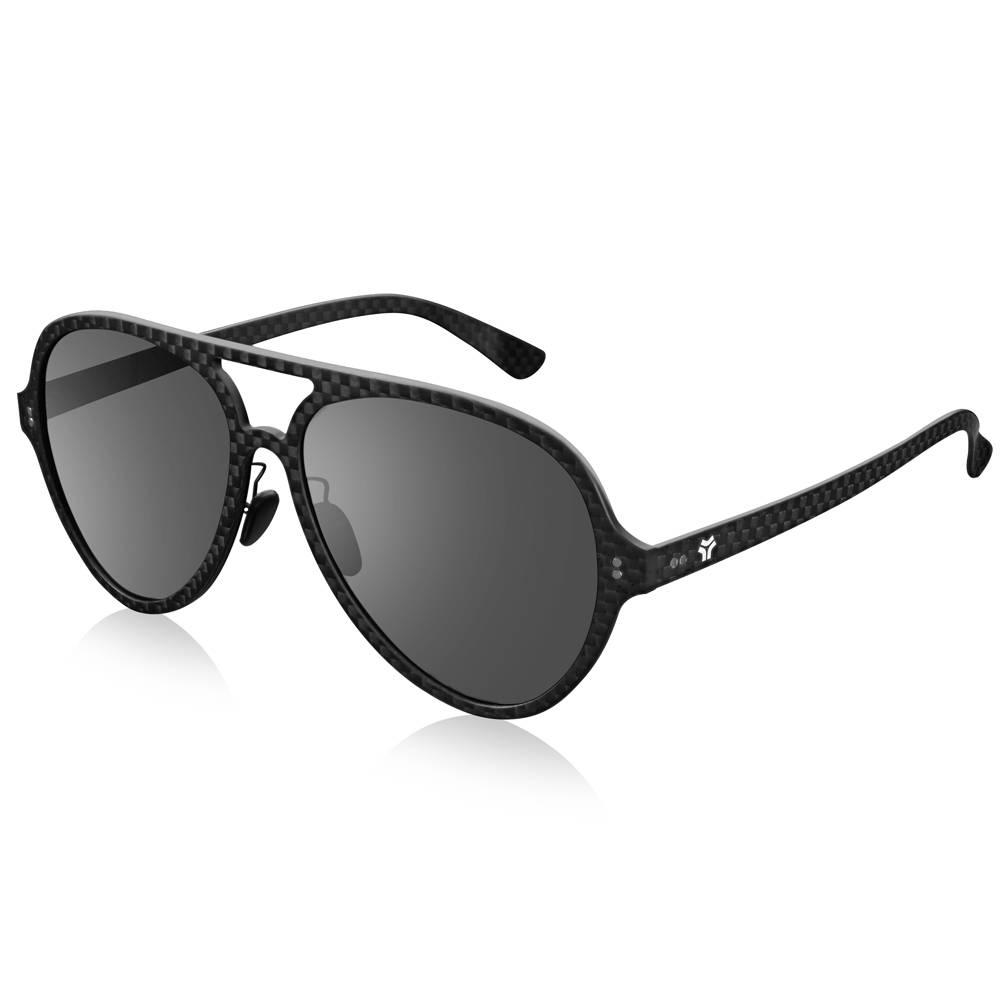 Sunglasses   Creed   Carbon Fiber   Trifecta