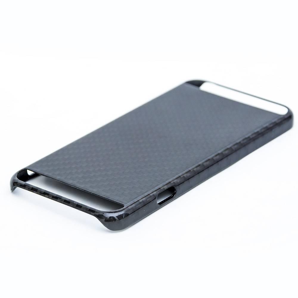 Carbon Fiber iPhone 6 & 6S Case   Trifecta