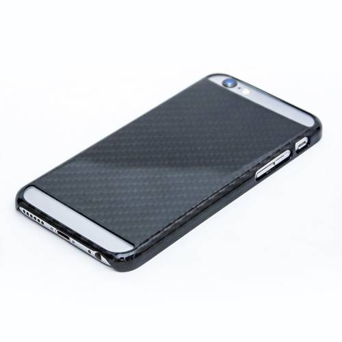 iPhone Case   6S Plus   Carbon Fiber
