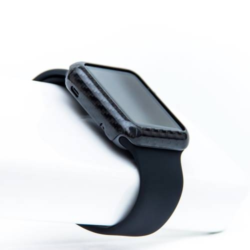 Apple Watch Case | Carbon Fiber