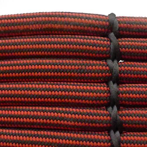 Rope Basket | 60 Feet Mini | Reclaimed Rope | Tom Will Make