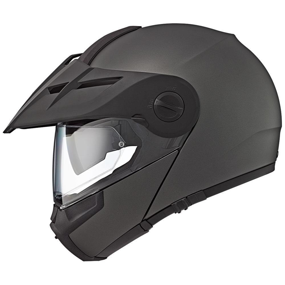 E1 | Grey | Schuberth Helmets