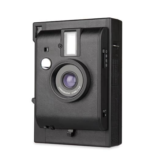 Lomo'Instant Black Edition | Lomography Cameras