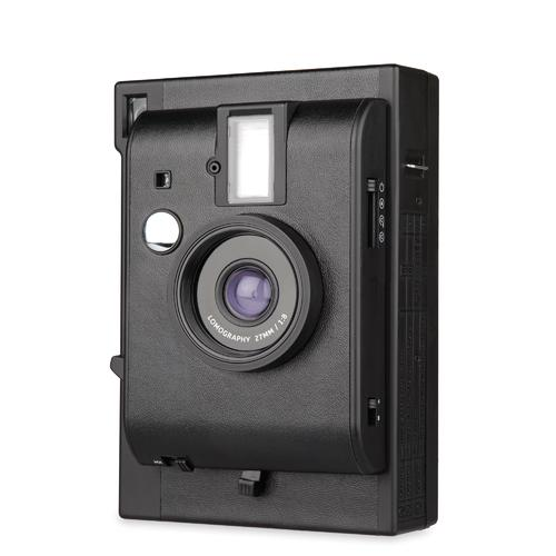 Lomo'Instant Black + 3 Lenses   Lomography Cameras