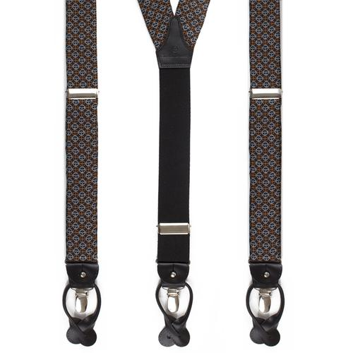 The Icon Braces | 100% Handmade in Italy | The OutlierMan