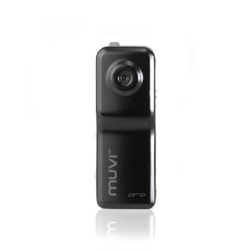 MUVI Micro Pro Camcorder   Veho