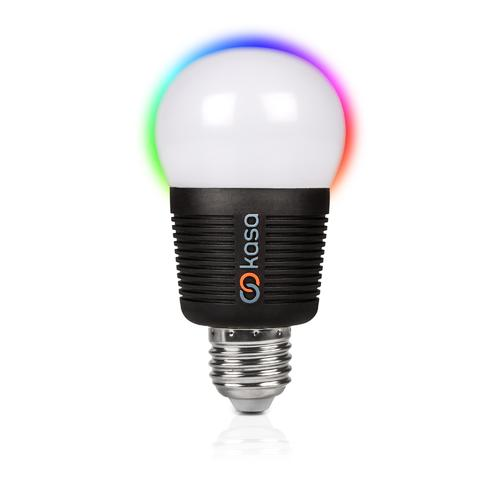 KASA E26 LED Smart Bulb - Pack of 3