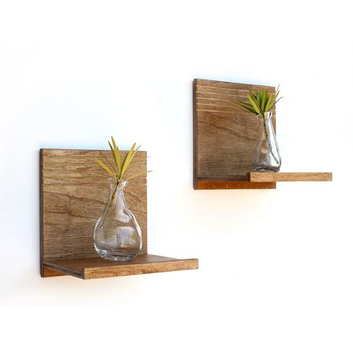 Spa Floating Shelves | Set of 2