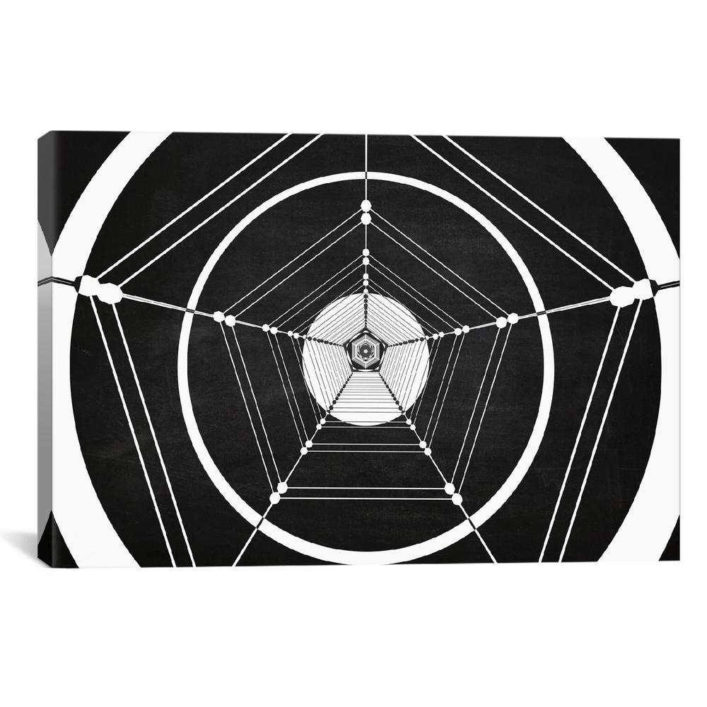 The Chasing Space Series: Penta (Dark) | Marco Bagni