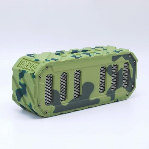 Rugged Rocker | Green Camo | Sondpex Rugged BT Speaker