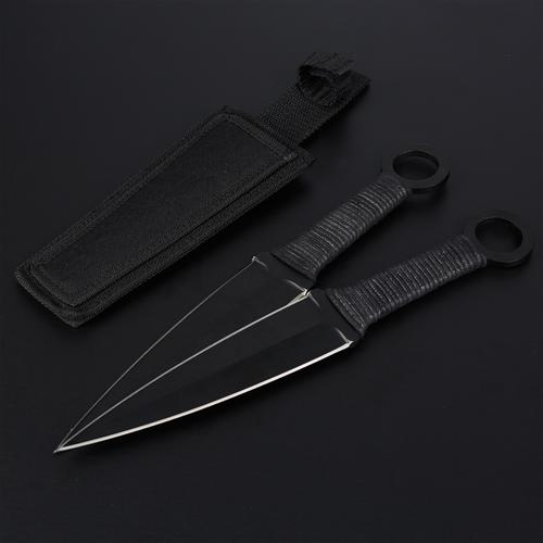 Kunai Dagger   Throwing Knives