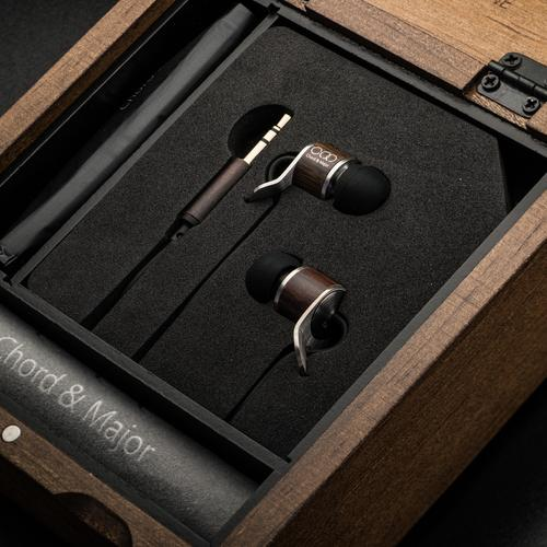 Jazz Tonal Earphones | Chord & Major