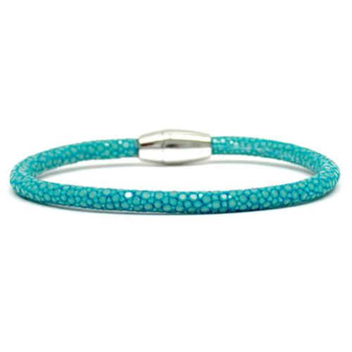Bracelet | Single Stingray | Turquoise