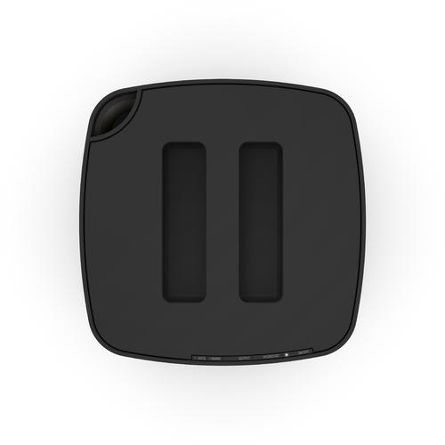 Humidifier | Eva | External Humidity Sensor | Stadler Form