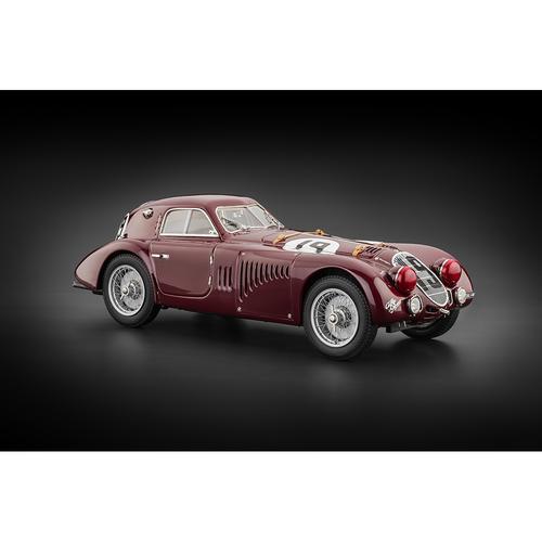Alfa Romeo 8C 2900B | 1938 | #19 | Le Mans