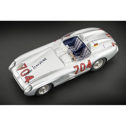 Mercedes 300 SLR | 1955 | Mille Miglia | #704 | CMC