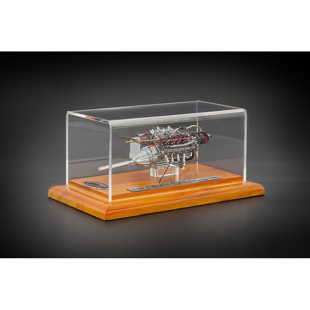 Maserati Tipo 61 | Engine with Showcase | Classic Model Cars